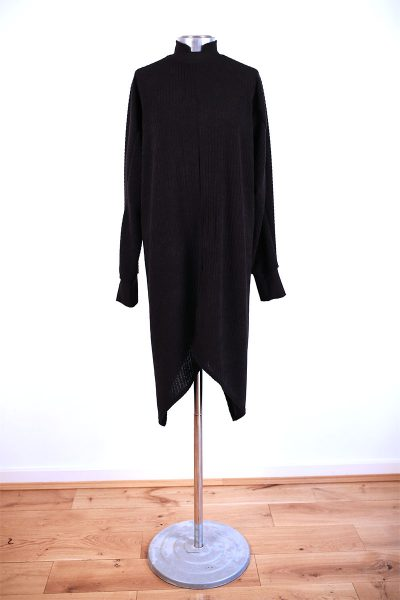 ClergyCollarKnitDress3